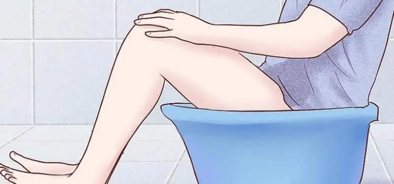 علاج اعراض البواسير الداخلية عند الرجال والنساء في المنزل